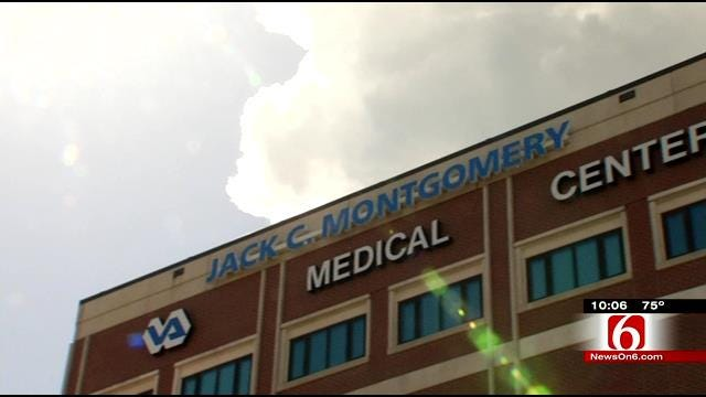 New Oklahoma VA Patients Wait 31-44 Days To Be Seen