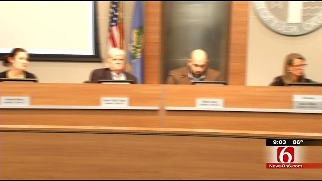 Tulsa City Council Votes Not To Hold Special Over Police Pay Raises
