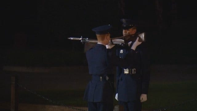 WEB EXTRA: Changing Of The Guard At Floral Haven
