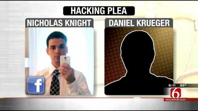 Former Sailor, Student Charged With Hacking Computers Plead Guilty In Tulsa