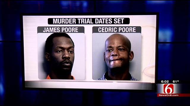 Trial Dates Set In 2013 Killings Of Four Tulsa Women