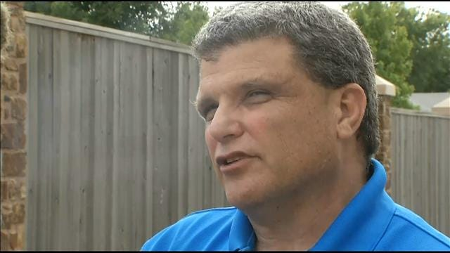 WEB EXTRA: Sergeant Dave Walker Talks About The Fatal Hillcrest Shooting