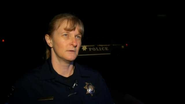 WEB EXTRA: Tulsa Police Cpl. Tami Manz Talks About The Robbery