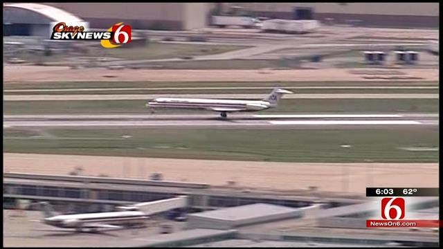 TCC Flight Director Says Pilots Train For Every Situation