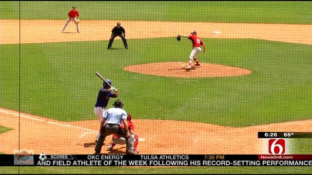 Drillers Win Fifth Straight