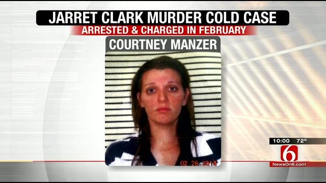 Second Arrest Made In Green Country Cold Case