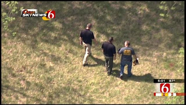Search For Remains Called Off After Skull Found In Washington County