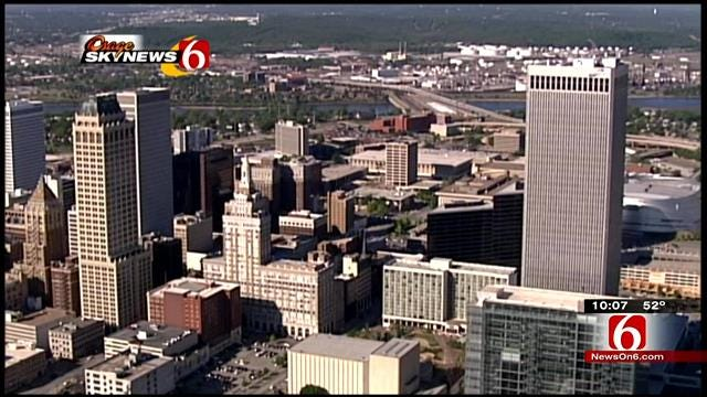 188 Vacant Positions Eliminated, 27 Layoffs In Proposed 2015 Tulsa Budget