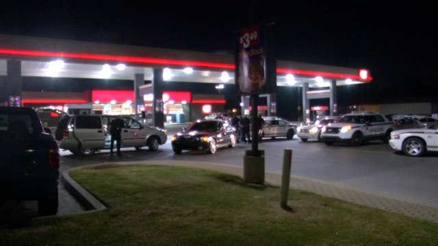 Suspect In Custody After Multiple QuikTrip Robberies