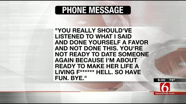 Tulsa Couple Fear Stalker Will Never Stop