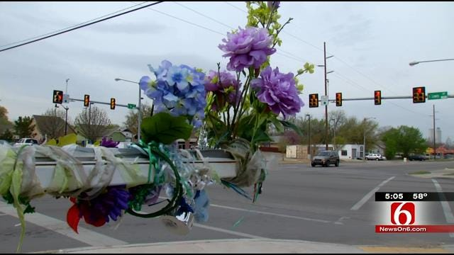 Family Of Tulsa Hit-And-Run Victim Still Hurting As Case Goes Unsolved