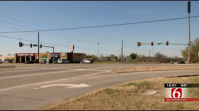 Police Ask For Help In Locating East Tulsa Serial Rapist