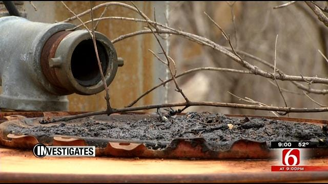Oklahoma Rooted Company To Pay $5 Billion For Polluting