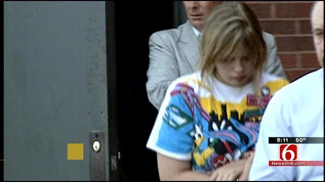 New Evidence Could Free Tulsa Mom After 20 Years In Prison