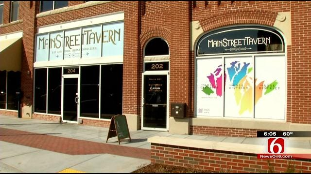 Booming Downtown Broken Arrow Brings In Two New Businesses