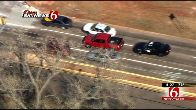 Road Pursuits: Oklahoma Highway Patrol Explains Benefits Versus Dangers