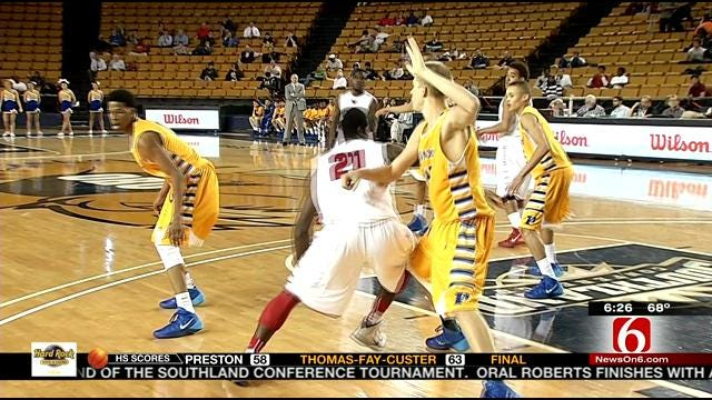 State Basketball Tournament Highlights