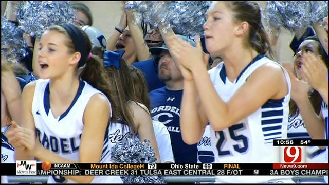 Highlights From High School Basketball Championship Saturday
