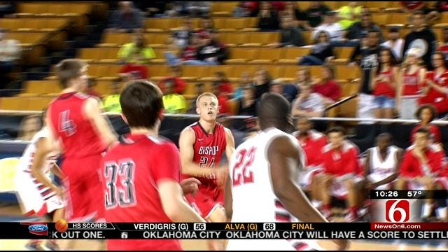 High School Basketball Highlights Part II