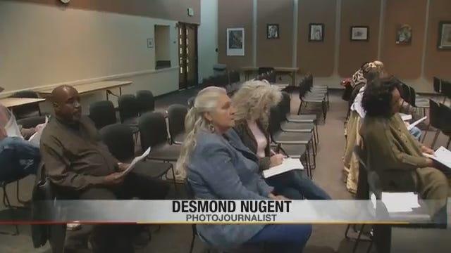 Cherokee Freedmen Continue Fight For Citizenship