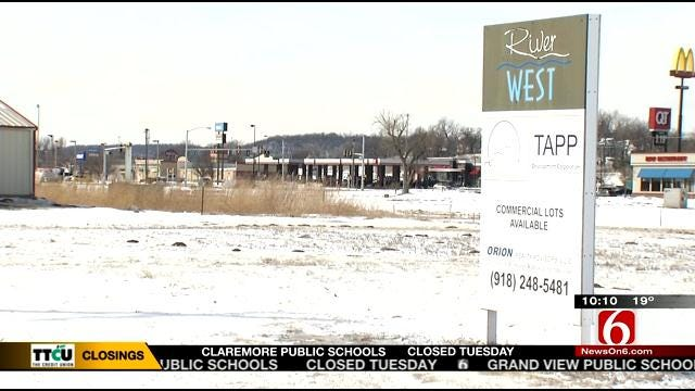 Sand Springs Community Hopes New Hotel Jump Starts Development