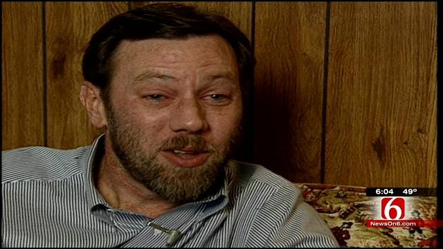 Family Remembers Oklahoma Man Freed From Death Row