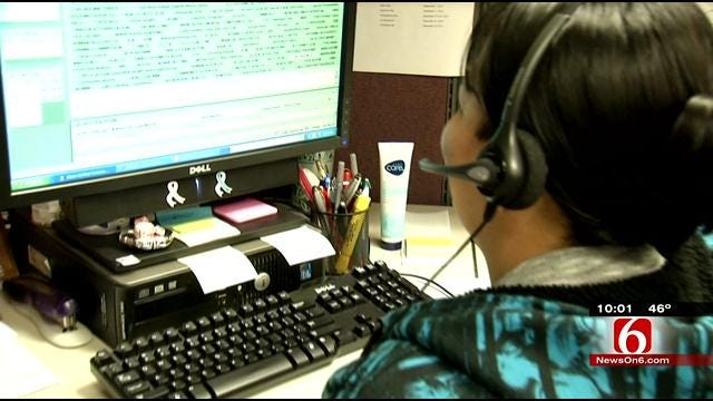 Cherokee Nation Employees React To Minimum Wage Increase
