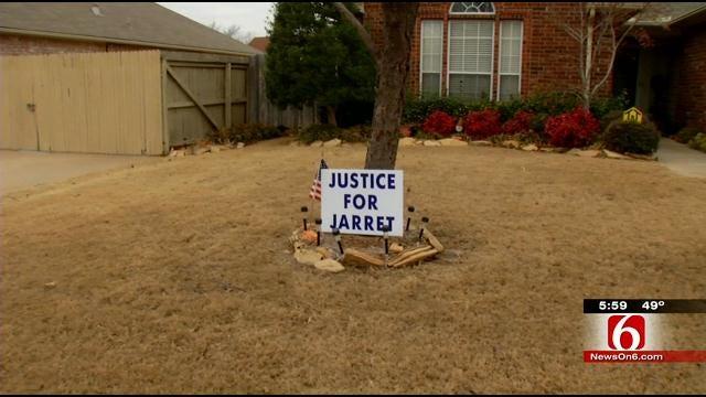 Wagoner County District Attorney Seeks Tips For 2006 Murder Case