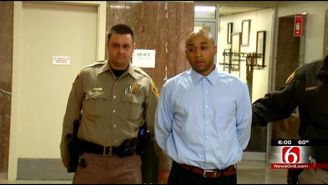 Jury Considering Punishments For Man In Hicks Park Murders