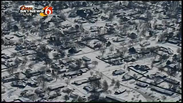 WEB EXTRA: Osage Skynews Takes A Look At Checotah