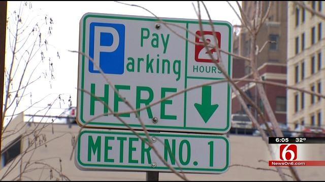 City Provides Online System During Parking Fine Amnesty Program