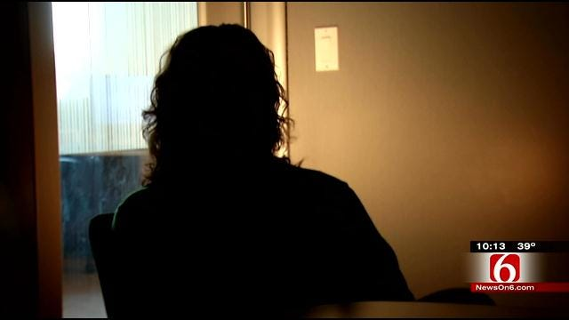 Green Country Woman Victim Of 'Sweetheart Scam'