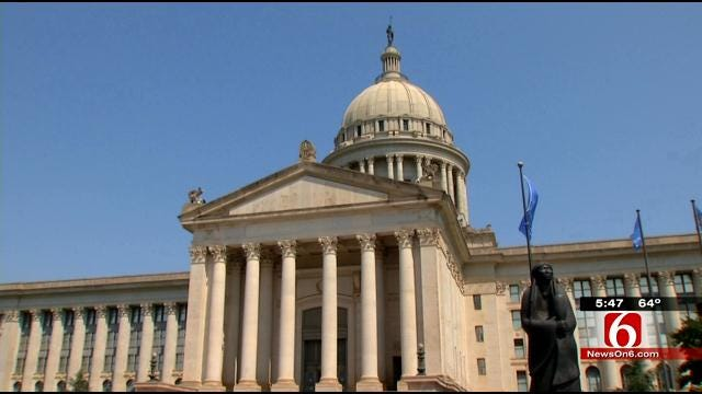 'Baby Veronica' Case Spurs Proposed Change In Oklahoma Adoption Law