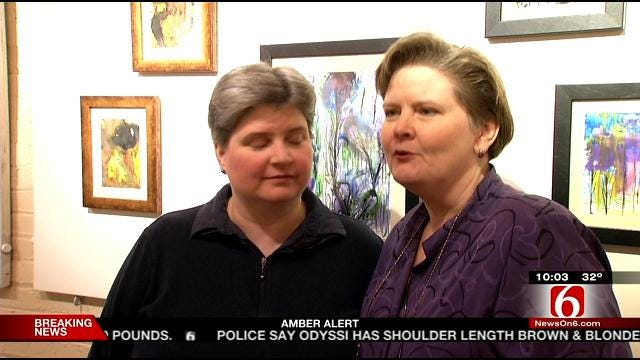 Federal Judge In Tulsa Rules Oklahoma Gay Marriage Ban Unconstitutional