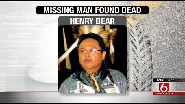 Missing Morris Man Found Dead In Overturned Truck