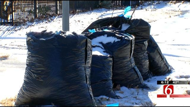 Tulsa Task Force Proposes Changes To Green Waste Program