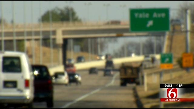 Green Country Woman Reeling From 'Road Rage' Incident