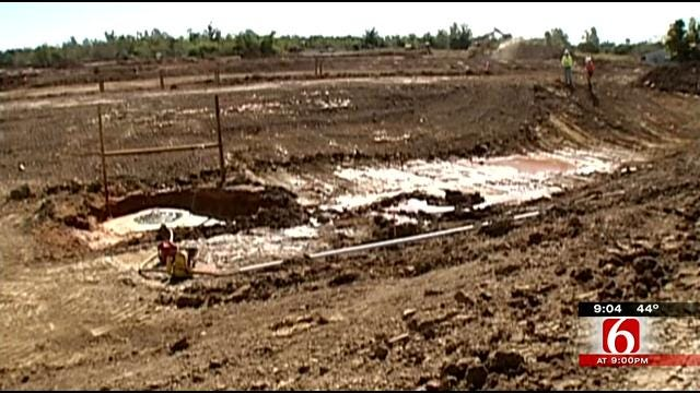 Oklahoma Tribe To Oversee Cleanup Of Superfund Site