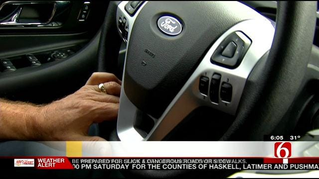 Paperless Proof Of Insurance Becoming New Choice For Oklahoma Drivers