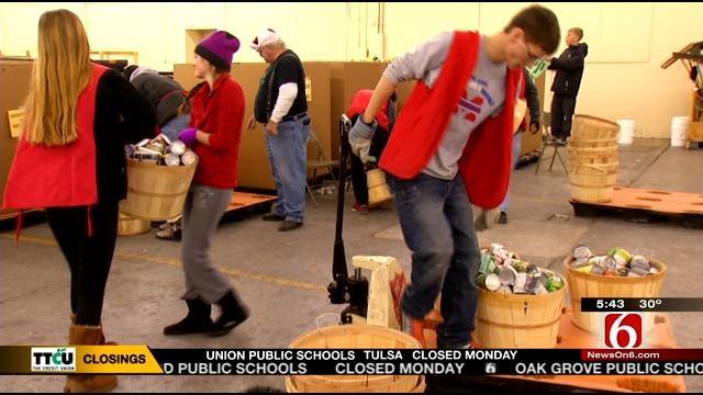 Salvation Army Looking For 'Joy Center' Volunteers
