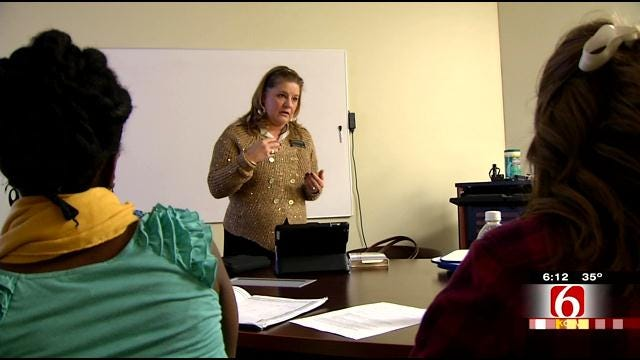 ORU Professor Overcame Own Learning Disability To Help Others Learn