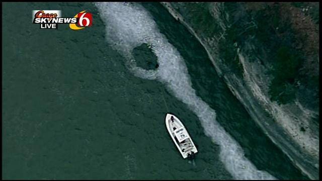 WEB EXTRA: Video From Osage SkyNews 6 Over Grand Lake