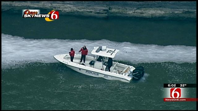 3 Confirmed Dead After Vehicle Goes Over Cliff Into Grand Lake