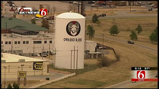 Owasso Aiming To Attract Major New Employer