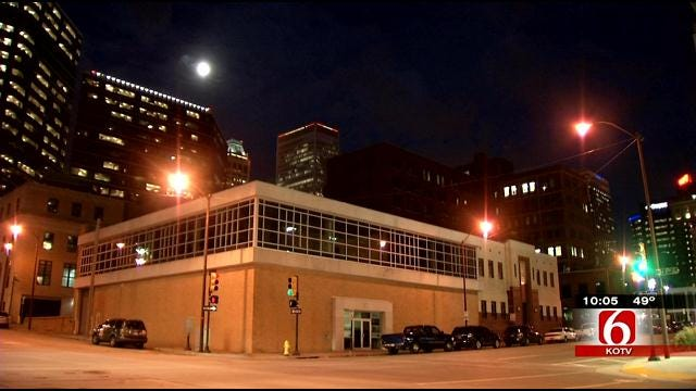 Plans For New Downtown Tulsa Hotel Good News For Nearby Businesses