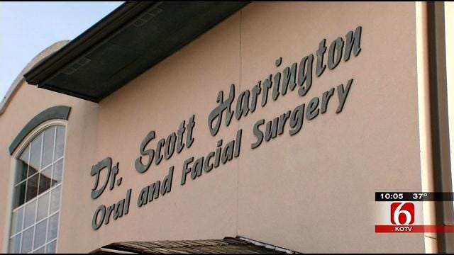 Lawsuits Piling Up Against Tulsa Dentist Accused Of Spreading Diseases