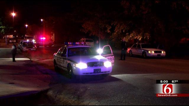 Tulsa Woman Lost 2 Daughters, 1 Son In Separate Shootings In 2013