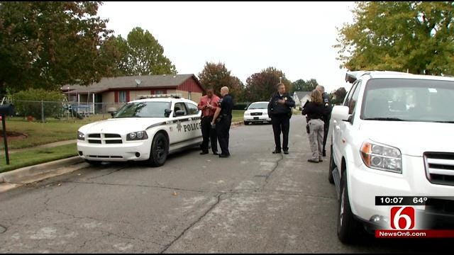 Police Say Break-Ins Becoming Common; What You Can Do To Deter Burglars