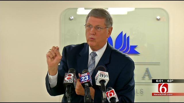 Tulsa School Superintendent Says A-F Formula Fails Improving Schools