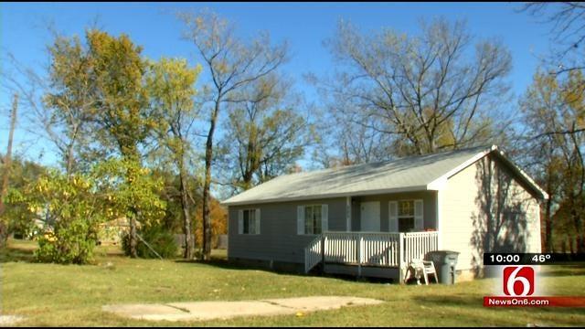 Muskogee County Deputies Look For Killer In Haskell Shooting Death